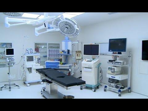 «Ուիգմոր Քլինիք». ԱՊՀ-ում եզակի ժամանակակից բժշկական կենտրոն Երևանում