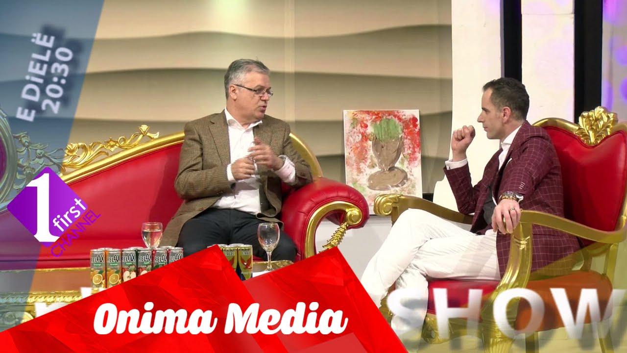 n'Kosove Show - Dani, Fjolla Morina, Ismet Hebibi (Emisioni i plote)