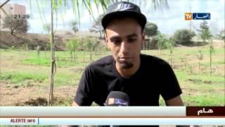 قصة بشير مع الألعاب البهلوانية على الطريقة الجزائرية