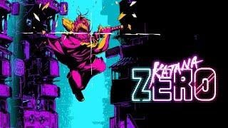 KATANA ZERO - O Início de Gameplay, em Português PT-BR!