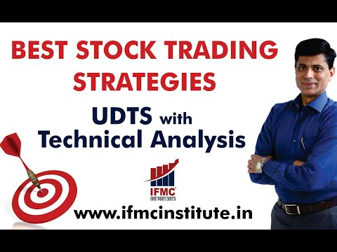 UDTS with Technical Analysis for more accurate trades ll UDTS - ADVANCE ll
