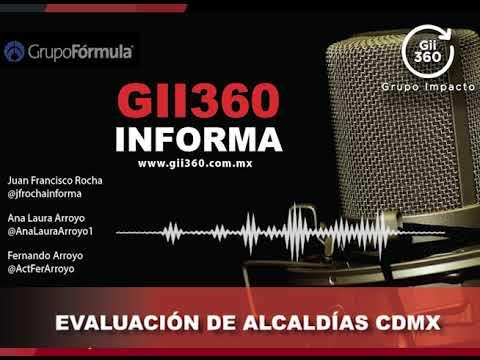 Gii360 Informa EVALUACIÓN