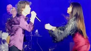 THE ROLLING STONES Gimme Shelter No Filter U Arena 1 Paris / Nanterre 19 oct 2017