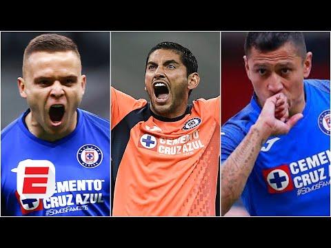 LIGA MX Álvaro Morales SE CONFESÓ: Cruz Azul debería pedir el título del Clausura 2020  | Exclusivos