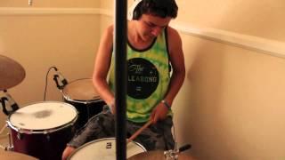 School of Rock (Teachers Pet) Drum Cover