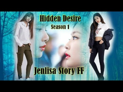 Download Jenlisa Story ( Hidden Desire) Ep. 7