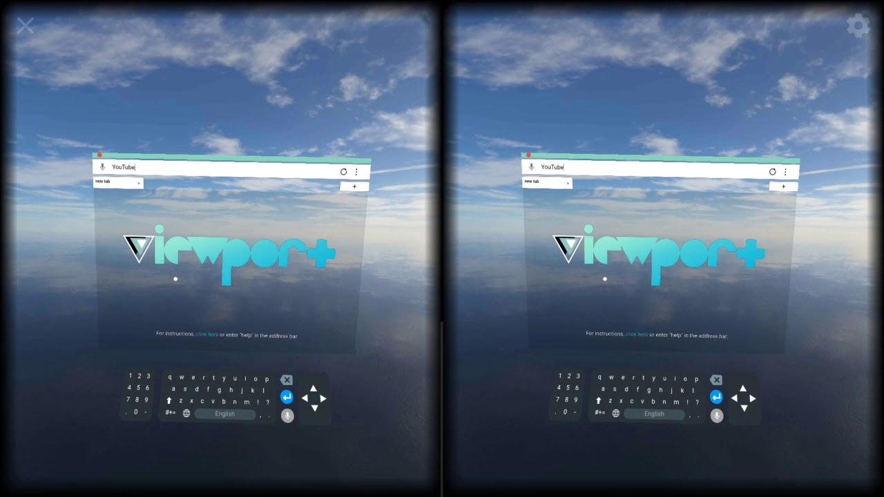 Vuplex VR/AR Web Browser for Android, iOS, and Oculus | Vuplex