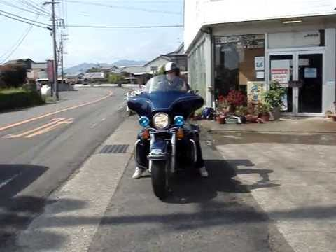Harley-Davidson FLHTC Electra Glide Classic 2000
