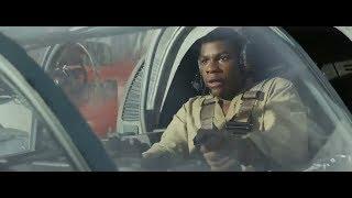 "Star Wars: The Last Jedi TV Spot ""Something Inside Me"""