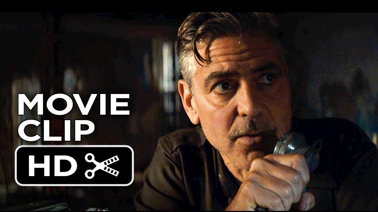 Download The Monuments Men Movie CLIP - Mens Radio (2014) - Bill Murray Movie HD