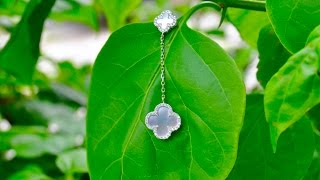 Lucky Collection - Mother of Pearl - M. Legrand Jewelry - Da Nang - Viet Nam