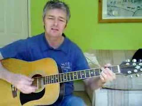 Bryan Adams, On a day like today, acoustic cover