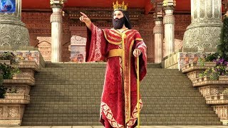 বাদশাহ সাদ্দাদের তৈরি করা দুনিয়ার বেহেশত এবং কিভাবে আল্লাহ তা ধ্বংস করেছিল জানলে অবাক হয়ে যাবেন