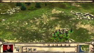 Lords of the Realm 3 (2004) Gameplay ASUS G750JW NVIDIA GTX 765m