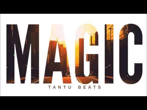 Instrumental Hip Hop Rap Beat 'Magic' by Tantu Beats