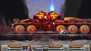 Wild Guns Reloaded: 100% Trophies Playthrough
