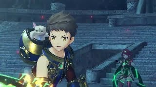 5 Minutes of Xenoblade Chronicles 2 Gameplay thumbnail
