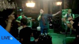 Dax Rockrider + Silly Fools กลับตัวกลับใจ  Live