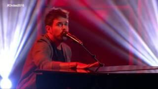 Pablo López - Tu Enemigo (Premios Ondas 2016)