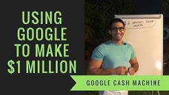 How To Make $1 Million On Google Ads [Strategy]