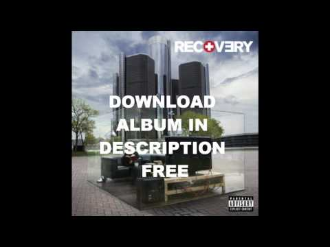 Eminem - Recovery Album Download