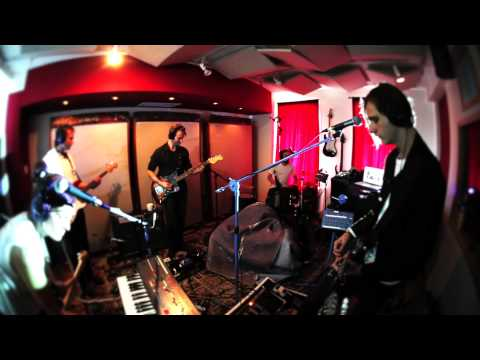 "dead leaf echo ""Birth"" (Live on KEXP)"