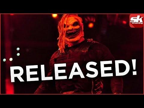 Former three-time world champion Bray Wyatt released by WWE ...