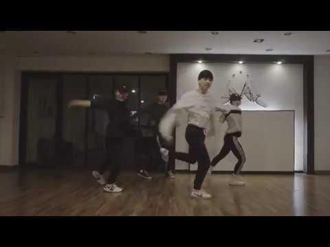 finish line/drown by Chance the rapper | Choreography by Seonghun Shin | Savant Dance Studio