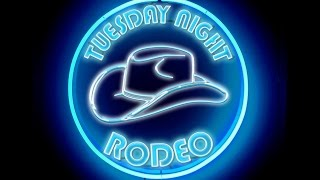 TUESDAY NIGHT RODEO - Searching For You