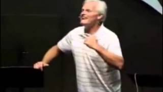Dan Mohler - Arkansas Power & love