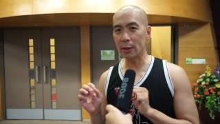 2017-06-23 佛教茂峰法師紀念中學 慈山寺籃球友誼賽