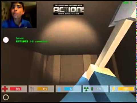Como talar un arbol unturned koffgamer youtube for Como talar un arbol