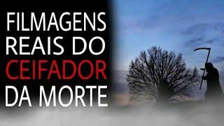 ⚫FILMAGENS REAIS DO CEIFADOR DA MORTE REGISTRADO POR CÂMERAS!!!