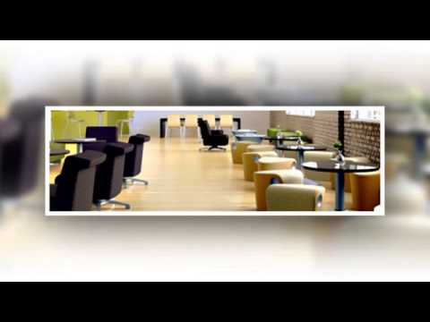 office furniture richmond, va -- smarter interiors - youtube