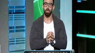 نمبر وان | مفاجاااة (الزمالك يقرر تعيين خالد جلال مدربا عاما ف الجهاز الفني) مع جروس