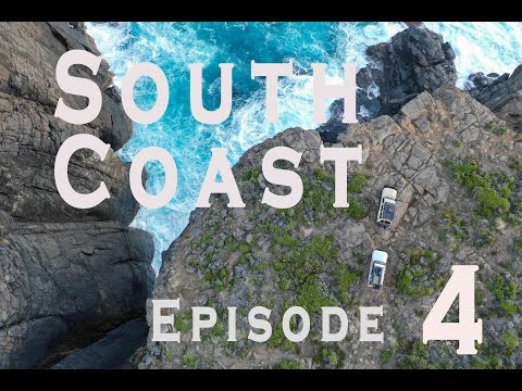 Salty Adventures Episode 4  -  South Coast DHU Fishing
