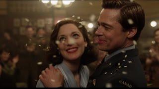 Союзники / Allied  (2016) Дублированный трейлер HD