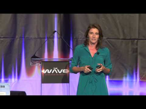 Ex-Merck rep Brandy Vaughan exposes the dark side of pHARMa -- WAVE 2016