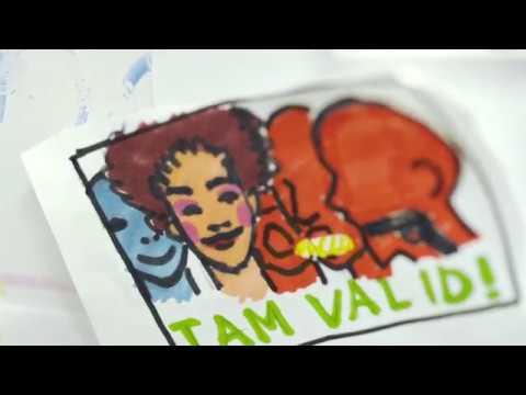Teens Tackle Gender Based Violence
