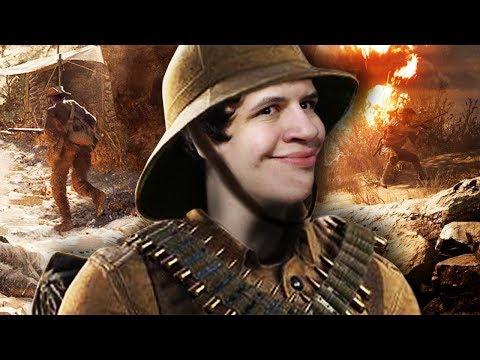 CHUMBO GROSSO! - Battlefield 1