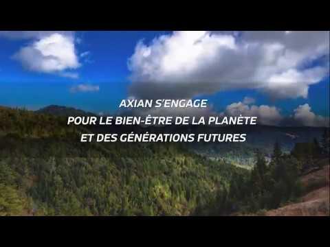 AXIAN,  1er GROUPE À MADAGASCAR DONT LE SIÈGE FONCTIONNE 100% À L'ÉNERGIE SOLAIRE