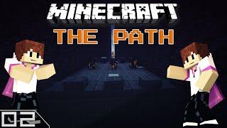 Η εξαφάνιση του Giant! - Minecraft The Path - Επεισόδιο 2