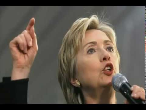Hillary Clinton Exposed MOVIE She Had Banned From Theaters!! HD