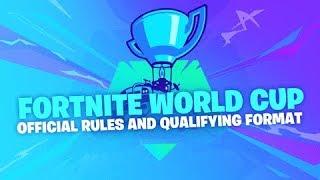 *UNLOCKING $500,000 FORTNITE WORLD CUP WARM-UP!!* Fortnite Battle Royale (Live)