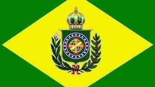Бразилия. Реставрируем империю. Часть 1