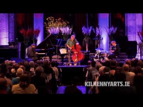 Bobo Stenson Trio at Kilkenny Arts Festival