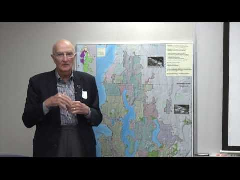History of King County Metro (wastewater treatment utility)