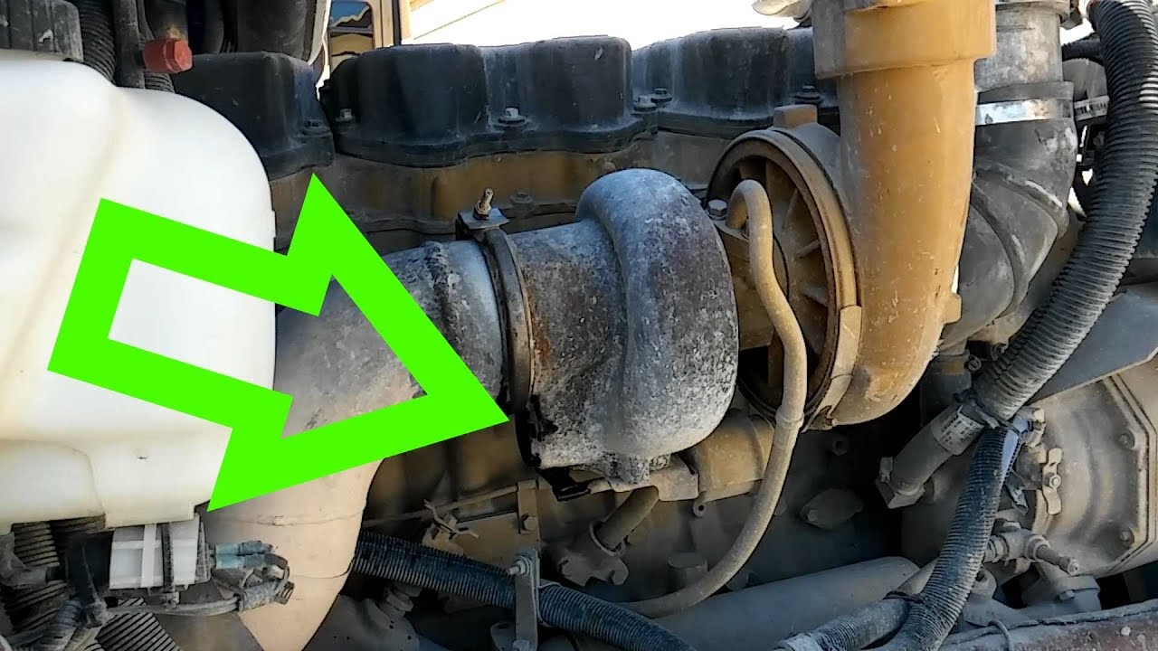 Oil In The Exhaust What Causes It And How To Troubleshoot