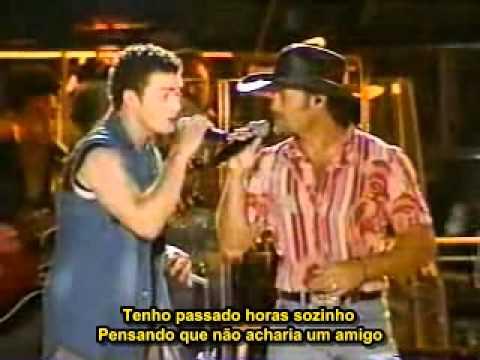 *NSYNC Ft. Tim McGraw - Atlantis Medley (Tradução)