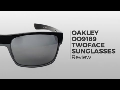 Oakley OO9189 Twoface Sunglasses Review | SmartBuyGlasses
